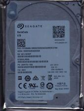 "Seagate Barracuda ST5000LM000 5TB 2.5"" SATA Internal Hard Drive 15mm HDD"