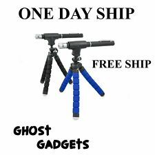 Ghost Hunting Equipment Green Laser Grid Pen, Holder and Tripod Paranormal Kit