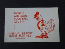 1970s SANFL AFL & Australian Rules Football Memorabilia
