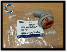 Genuine Ford LS/LT Focus Rear Tail Light Indicator socket / Globe Holder. Bulb.