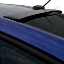 Spoiler UNPAINTED Roof Wing For: FORD FUSION 2013-2017