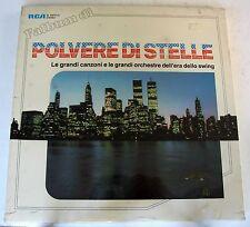 VARIOUS - POLVERE DI STELLE - 3 LP SIGILLATO