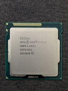 Intel® Core™ i7-3770S Processor 8M Cache, 3.10 GHz 3251B650