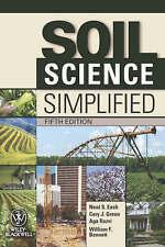 Very Good, Soil Science Simplified, Eash, Neal, Green, Cary J., Razvi, Aga, Benn