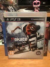 skate 3 ps3 game
