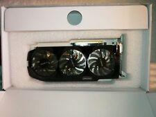 GIGABYTE NVIDIA GeForce GTX 670 (2048 MB) (GV-N670OC-2GD) Grafikkarte