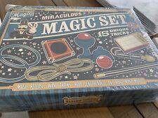 Flying Circus Magic Set