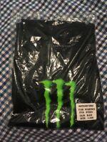 Monster Energy Drink Logo T Shirt BRAND NEW Men's Size X LARGE