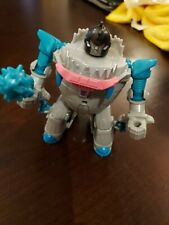 Transformers Cyberverse Power of the Spark GNAW Figure Sharkticon