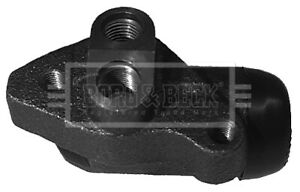 Wheel Cylinder fits RELIANT REBEL 700 0.7 Front Left 68 to 71 Brake B&B Quality