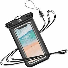Waterproof Phone Case for iPhone 11 XS max XR X 8 7 6 plus Samsung S9 S8 Etc