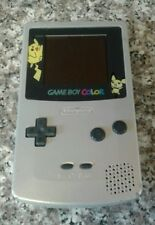 Nintendo GameBoy Color Pokemon Center Limited Console System CGB-001 Tested