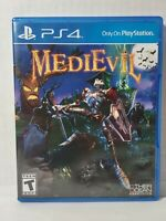 MediEvil PS4 (Sony PlayStation 4, 2019) - Free Shipping