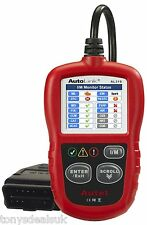 Autel Autolink AL319 OBD II/EOBD Code Reader scanner Engine diagnostic Tool