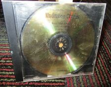 METIVA SPIRITUALITY INSTITUTE: MEDITATION CHANTS AUDIO CD, RABBI FIRESTONE, LISA