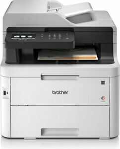 Brother MFC-L3750CDW A4 Kleuren Laserprinter