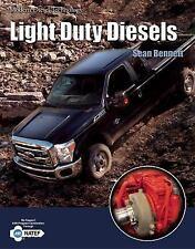 New Automotive and Truck Technology Titles!: Modern Diesel Technology : Light Du