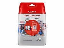 CANON PG-545XL/CL-546XL Photo Value Ink Cartridge