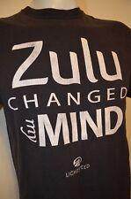 Zulu Changed My Mind Pilot Fly Flying Aviation Headset Lightspeed Mens L T-Shirt