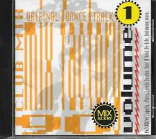 V/A - Mix Factory VOL. 1 CD 14Tr Italodance Eurodance 1990 SWEDEN Fun Fun, 49ERS