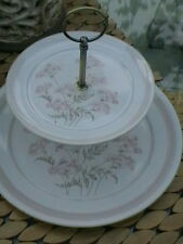 Denby BRITTANY Cake Plate Stand