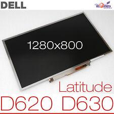 "35.8cm 14.1"" Wide WXGA LCD chi mei n141i1-l09 display Dell Latitude d620 d630, ok"