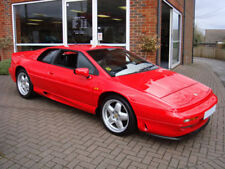 LOTUS ESPRIT 2.2/TURBO STAINLESS STEEL EXHAUST SYSTEM