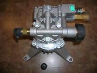 2800 PSI Pressure Washer Pump Vertical Shaft NEW Ryobi RY80940A FREE Key