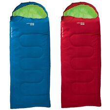 YELLOWSTONE 300 CHILDRENS/KIDS 1 SEASON SLEEPING BAG CAMPING BOYS & GIRLS