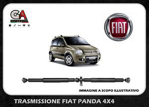 ALBERO DI TRASMISSIONE CARDANICO COMPLETO FIAT PANDA 4X4  169 03 > 11