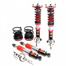 Godspeed Mono-Max Coilover Suspension Damper For Toyota AE86 85-87 (w/ Spindle)