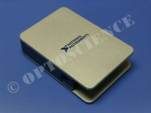 National Instruments NI 9171 USB cDAQ Chassis / Module Carrier