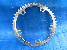 "Sugino75 Gigas S-cubic 144BCD 1/8"" NJS Chainring 47T Mirror Finish (19022103)"