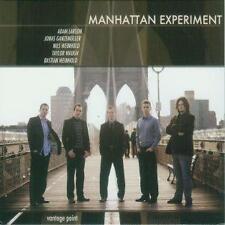 Manhattan esperimento-Vantage Point-CD NUOVO // 0