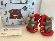"""Charming Tails """"You Complete My Heart """" Dean Griff Nib"""
