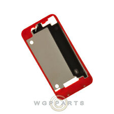Door Frame for Apple iPhone 4 GSM Red Border Place Holder Chassis Module