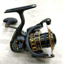 Daiwa Bg3000 Saltwater Spinning Reel - Black