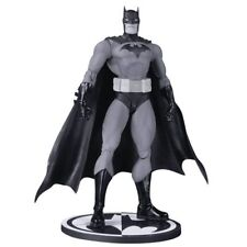 Batman Black and White Hush By Jim Lee Action Figure NEW!