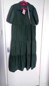Maternity dress size 18