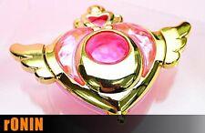 CRISIS MOON - Sailor Moon Henshin Compact MIRROR Part 1 BANDAI Specchietto