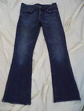 2025 Womens BUFFALO David Bitton Felow Mid Rise Stretch Flare Jeans, size 27