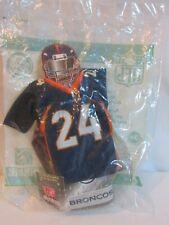 New Sealed NFL Mini Jersey From Burger King 2007 Denver Broncos