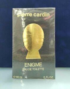 VINTAGE PIERRE CARDIN ENIGME - 60  ML / 2.0FL. OZ - OLD VERSION SPLASH