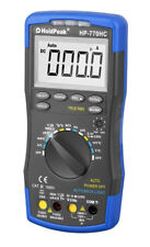 HoldPeakProfi HP-770HC Digital Multimeter