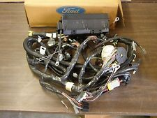 s l225 ford ford ranger wiring harness in parts & accessories ebay 1986 ford ranger 2.9 engine wiring harness at aneh.co