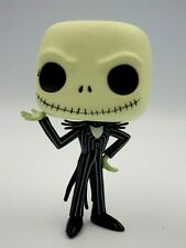 Figurine Funko Pop! 15 Jack Skellington Stiffeners Figure Loose 10 CM