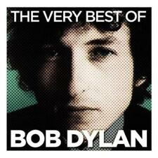 BOB DYLAN The Very Best Of CD BRAND NEW