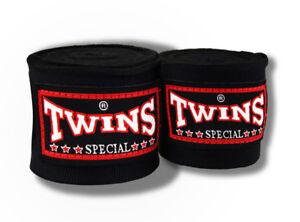 Twins Special Hand Wraps 5M Handwraps Boxing Muay Thai MMA