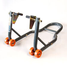 Front & Rear Stand