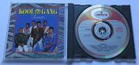 Kool & The Gang - Forever 1986 Mercury WEST GERMANY CD  830 398-2
